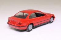 Gama 1021; 1992 BMW 325i Coupe (E36); Red