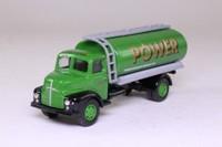 Vanguards VA20000; Leyland Comet Tanker; Power Petrol