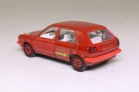 Schabak 1002; 1983 Volkswagen Golf MkII; Copper Metallic, Golf Tuning