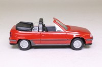 Gama 1135; 1989 Opel Kadett (F) GSi Cabrio; Open Top, Red