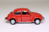 Gama 898; 1971 Volkswagen Super Beetle 1302; Red