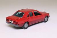 Gama 1167; Mercedes-Benz 190E; Red