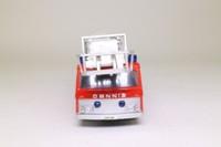 Corgi Classics 97392; Dennis Simon Snorkel Fire Escape; West Glamorgan Fire Service
