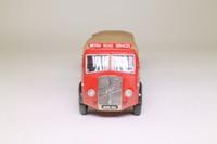Corgi Classics CC10201; ERF V; 4 Wheel Flatbed & Trailer, BRS, Sheeted Load