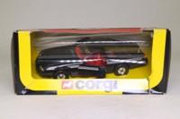 Corgi 314; Jaguar XJS; HE Supercat, Black