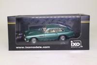 IXO CLC144; 1962 Aston Martin DB4; Metallic Green
