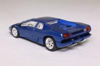Macadam AM020; 1990 Lamborghini Diablo; Metallic Blue