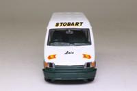 Corgi Classics 58112; 1992 Ford Transit Van; Minibus; Eddie Stobart Ltd