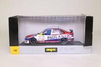 ONYX XT063; Opel Vectra Touring Car; 1997 STW, Manuel Reuter; Opel Team SMS