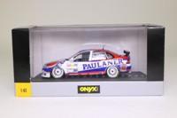 ONYX XT064; Opel Vectra Touring Car; 1997 STW, Alexander Burgstaller, Opel Team Holzer; RN30
