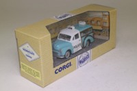 Corgi Classics 96873; Morris Minor Traveller; Police: Edinburgh