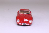 Corgi Classics D739/1; Ferrari 250 GTO; Red RN151