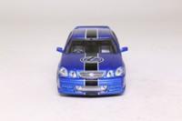 High Speed 43KFB10S; 1997 Toyota Lexus GS300; GT Club Championship, RN21
