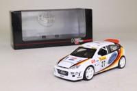 High Speed 43KFB3S; Ford Focus WRC; 2007 Rallye Monte Carlo, Kremer, Wicha, RN27