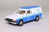 Corgi Classics 498; Ford Escort Van MkIII 55; British Gas