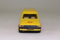 Corgi Classics 91621; Ford Escort Van MkIII 55; Red Star Parcels