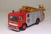 Corgi Classics 97355; AEC Ergomatic Fire Engine; Pump Escape; Nottingham Fire Brigade