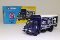 Corgi Classics 30308; Ford Thames Trader; Box Van: Fox's Glacier Mints