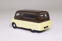 Corgi Classics D982/4; Bedford CA Van; Brown & Cream