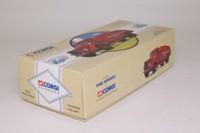 Corgi Classics 98452; White Truck; Tanker, Volunteer Fire Department