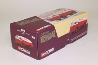 Corgi Classics 71201; Renault Faineant; Rigid Tanker, Total