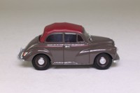Corgi Classics 96755; Morris Minor Convertible; Soft Top, Rose Taupe