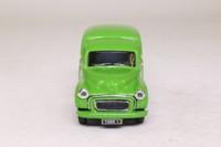 Corgi Classics 96846; Morris Minor Van; The Tiger, Roy of the Rovers