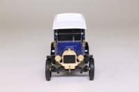 Corgi Classics C865; Ford Model T Van; Lyons Tea; Dark Blue, White Roof