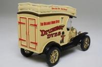 Corgi Classics C865/2; 1915 Ford Model T Van; Drummer Dyes