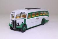 Corgi Classics 97180; AEC Regal Coach; Grey Green Coaches of London; Dest: Bognor