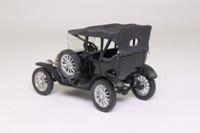 Corgi Classics C863; 1915 Ford Model T Tourer; Black, Black Hood