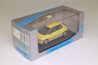 Minichamps MIN 023000; 1991 BMW E1 Electric Car; Pale Yellow