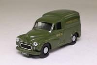 Corgi Classics 96840; Morris Minor Van; Bristol Water Works