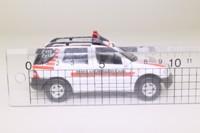 Cararama 21000; Mercedes-Benz ML 320; Feuerwehr, German Fire Service