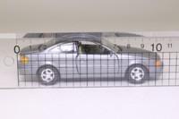 Cararama 1997 Volvo C70; Metallic Silver