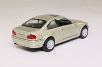 Motor Max 73401; BMW 3 Series Coupe; Champagne Metallic