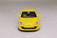 Mondo Motors 53124; Renault Megane Coupe; Yellow