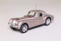Brumm R106; Jaguar XK120; Verzione Linas-Montlhley, Gold, Hardtop