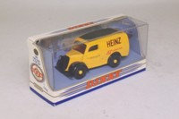 Dinky by Matchbox DY-4; 1950 Ford E83W Van; Heinz 57 Varieties