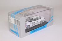 Minichamps 430 942211; BMW M3 Touring Car; E36, 1994 DTT, Team Menton, S Schmiitz, RN11