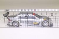 Minichamps 400 043498; Mercedes-Benz C-Class DTM; 2004, Team AMG Test Car