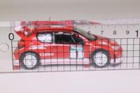 Altaya; Peugeot 206 WRC; New Zealand Rally, 2003, Gronholm & Rautiainen