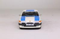 Vanguards VA09005; Rover 3500 SD1; Vanden Plas; Arum White