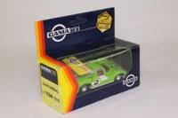 Gama 1134; 1967 Chaparall 2F; Gama Rallye, RN2