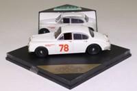 Vitesse L191A; Jaguar MkII; 1960 Tour de France, B Consten, J Renel; RN78