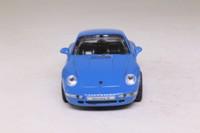 DeAgostini; 1995 Porsche 911 Carrera 4S Coupe; Mid Blue