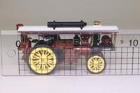 Atlas Editions 4 654 102; Burrell Scenic Showman's Engine; Winston Churchill