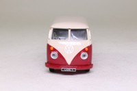 Corgi Classics 96961; Volkswagen Transporter Van; The Lion, Captain Condor: Comic Classics