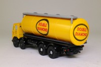 Corgi Classics 24302; Leyland Mouthorgan Cab; 8 Wheel Cylindrical Tanker, Double Diamond