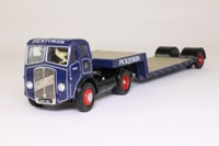Corgi Classics CC10202; ERF V; Low Loader, Pickfords